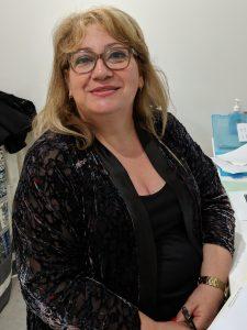 Sahar Hazim (Psychologist)