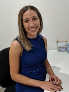 Carolyn Hanna (Dietitian)